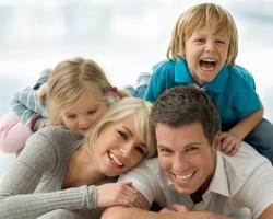 При чистке ковролина мы не забываем о здоровье ваших близких