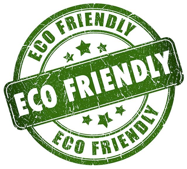 Экологические средства