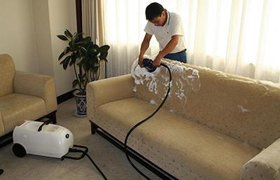 Химчистка мягкой мебели советы