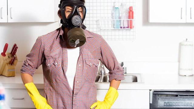 Методы борьбы с неприятными запахами