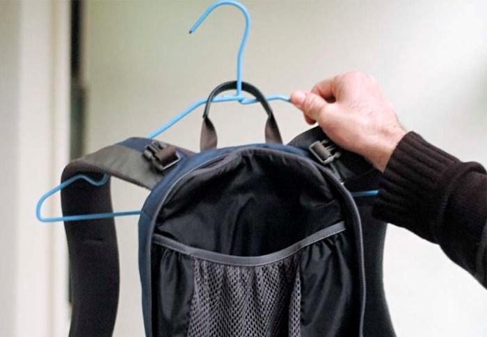 Рецепт рюкзак туриста ван полар рюкзаки